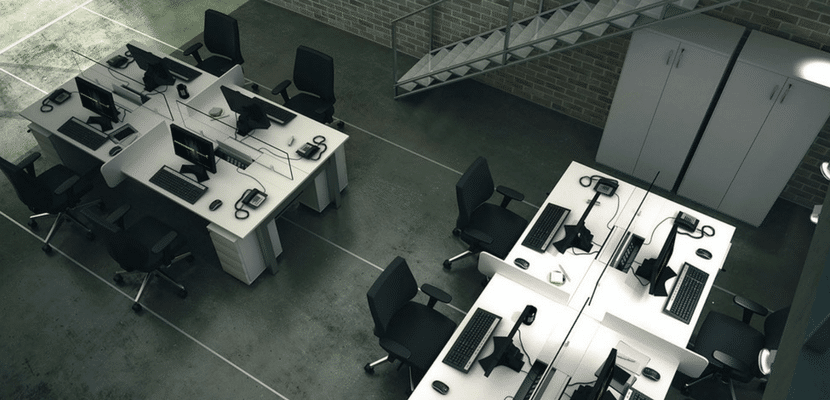 As Vantagens de um Ambiente Colaborativo Coworking 01