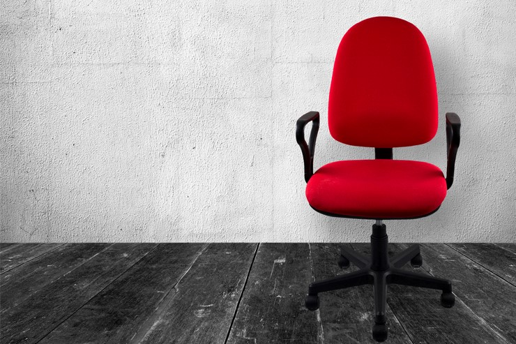 Saiba escolher a cadeira de escritório ideal para seu home office 01
