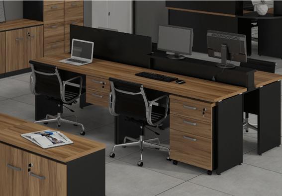Saiba como escolher o melhor gaveteiro para seu escritório