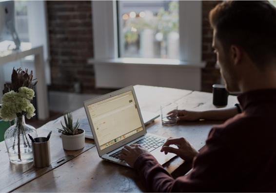 Como manter ou melhorar a produtividade no home office
